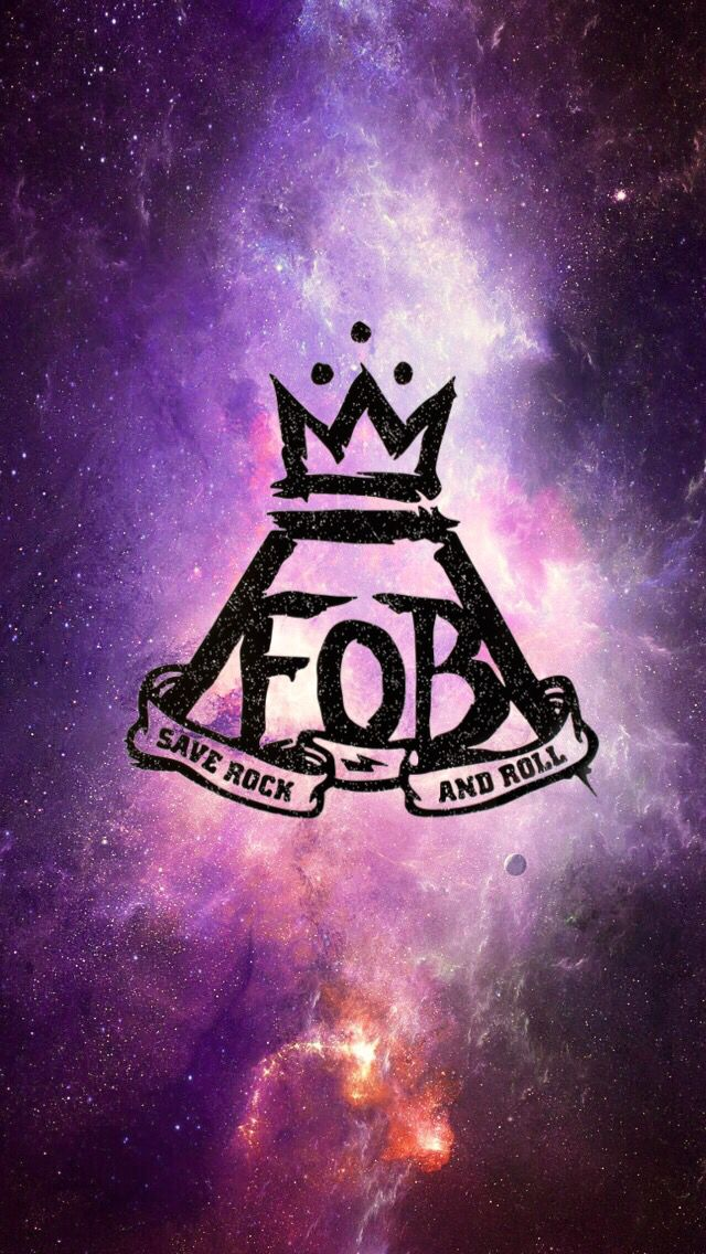 Fob Lockscreen Made By Maddy4015 Fall Out Boy Band Wallpapers Save Rock And Roll
