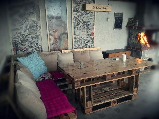 Paletten wohnzimmer ~ Deko tapete wohnzimmer tapeten design ideen wohnzimmer new hd