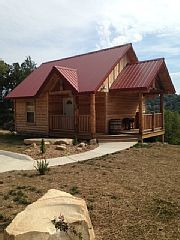 Brand New Cabins At Branson Meadows Antlers Lodge 1 Bedroom Private Cabin Vacation Rental In Brans Lodge Rentals Vacation Rental Branson Missouri Vacation