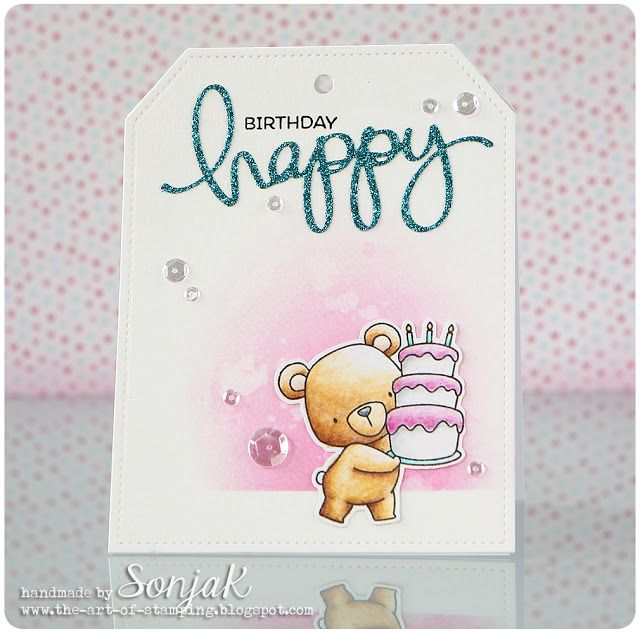 Httpthe art of stampingspot cards with sweet stamps card ideas bookmarktalkfo Images