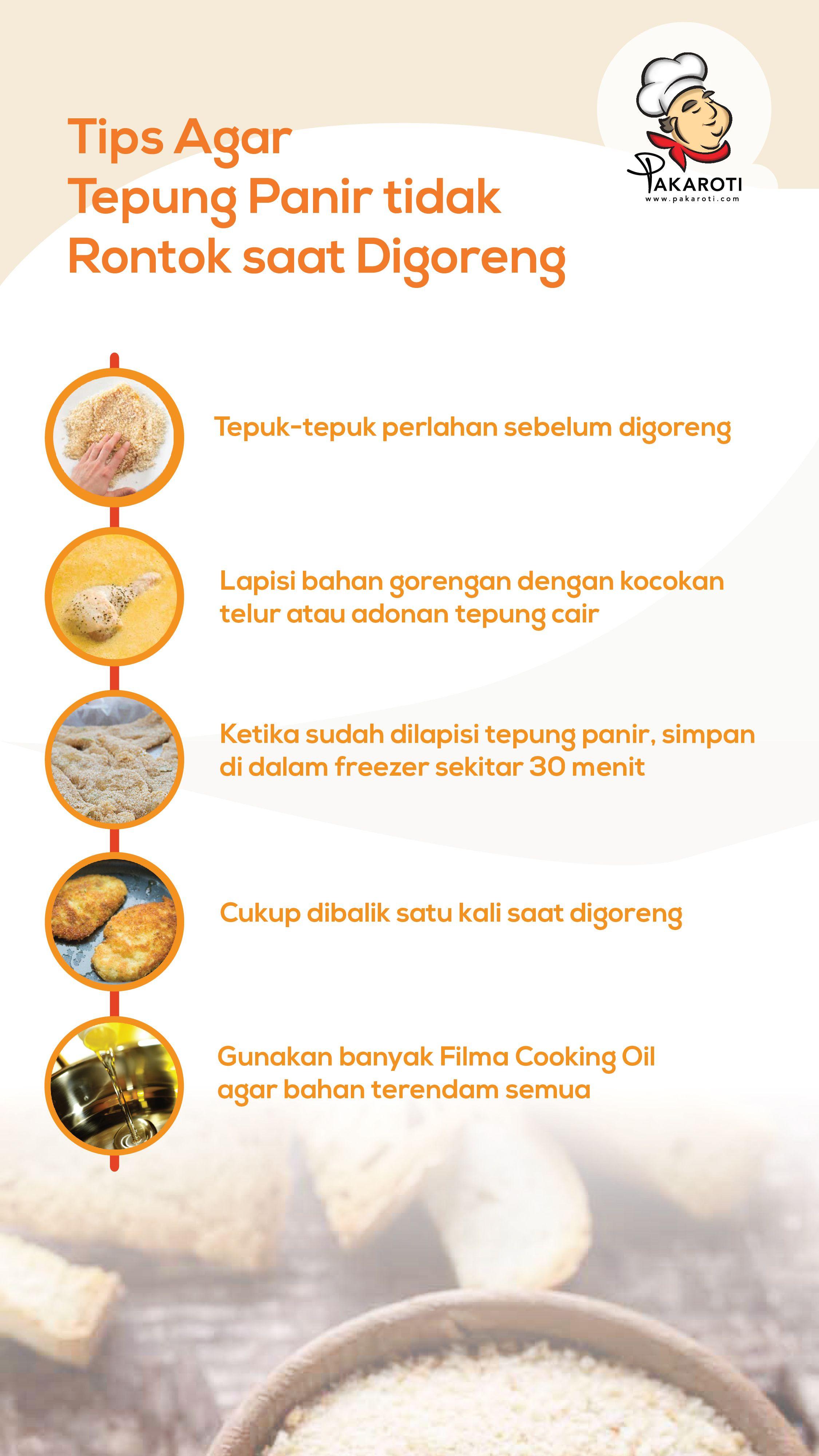 Pin Oleh Miming Di Tips Pakaroti Ide Makanan Resep Simpel Resep Makanan