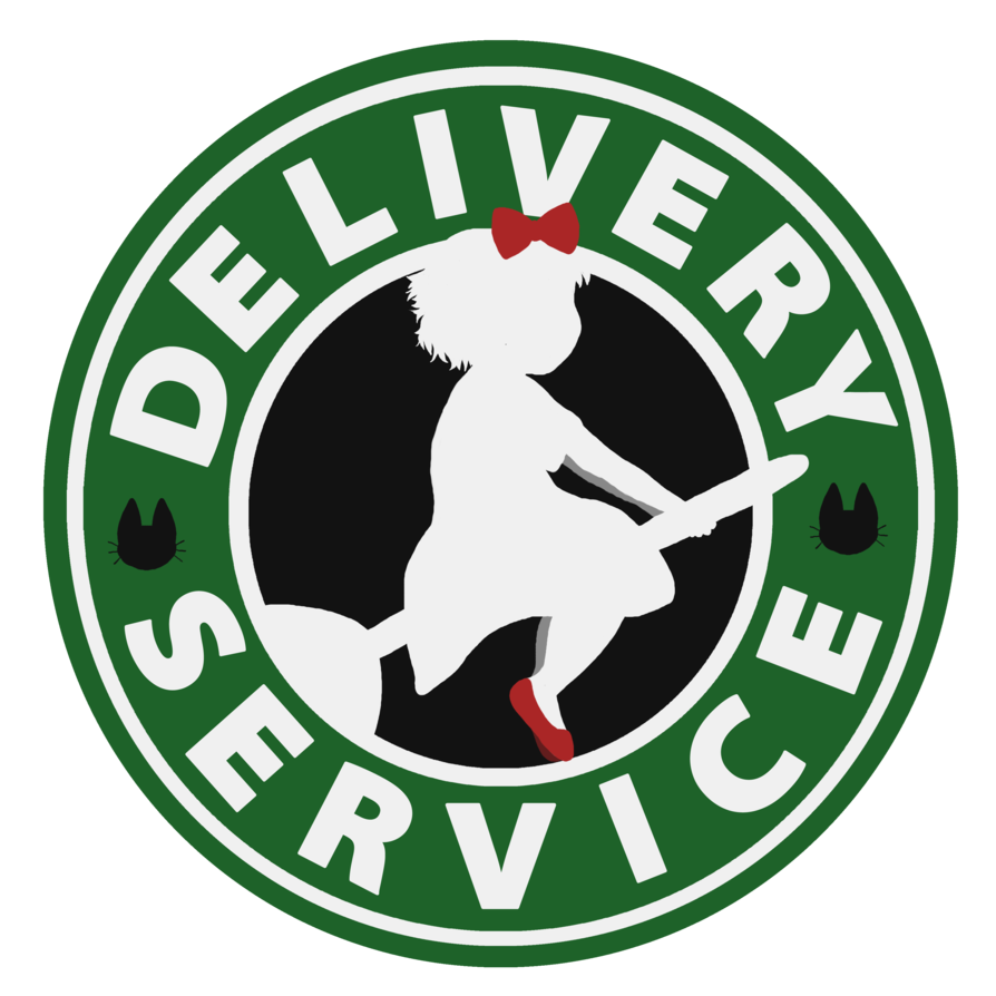 Delivery Service by sailorjessi Coffee delivery, Coffee