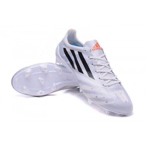 sale retailer 7abef 67eed ... women adidas adizero 99g fg crazylight limited white black soccercp