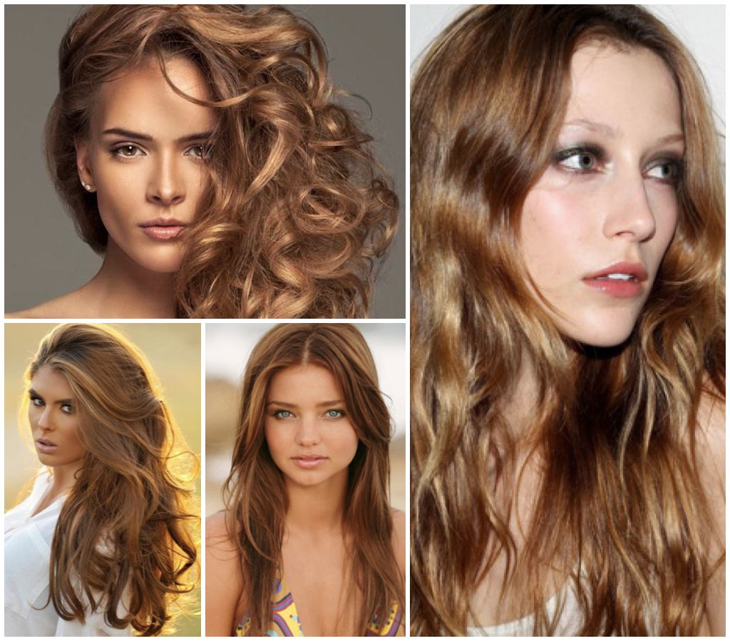 Hair Color: Light Brown Sugar Formulas: (on natural level 6 ...