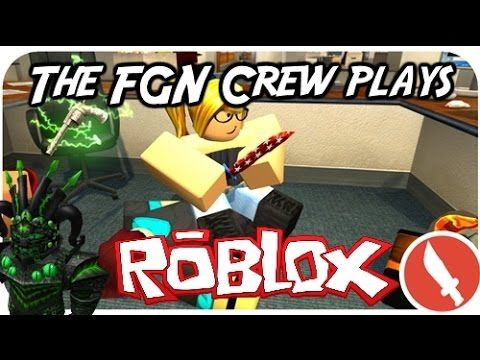 Family Game Nights Plays Roblox The Mad Murderer Murder