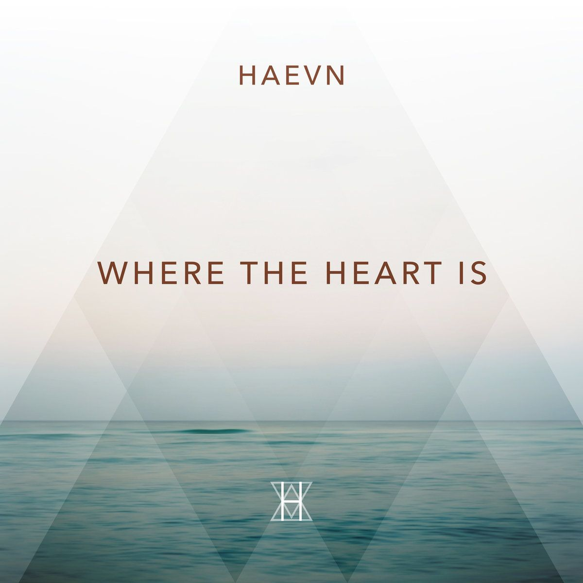 Where The Heart Is By Haevn Where The Heart Is Album Art Songs