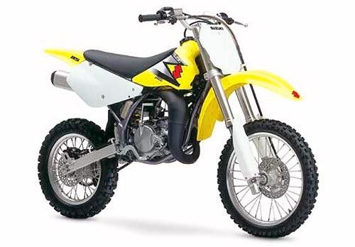 For SUZUKI RM 80 T/V/W/X/Y/K1 1996 2001 RM 85 K2 K4/LK2 LK4 2002 ...