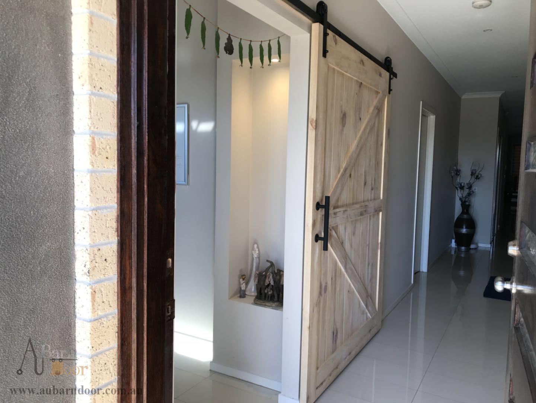 Pin by AU Barn Door on Latest barn door installations ...