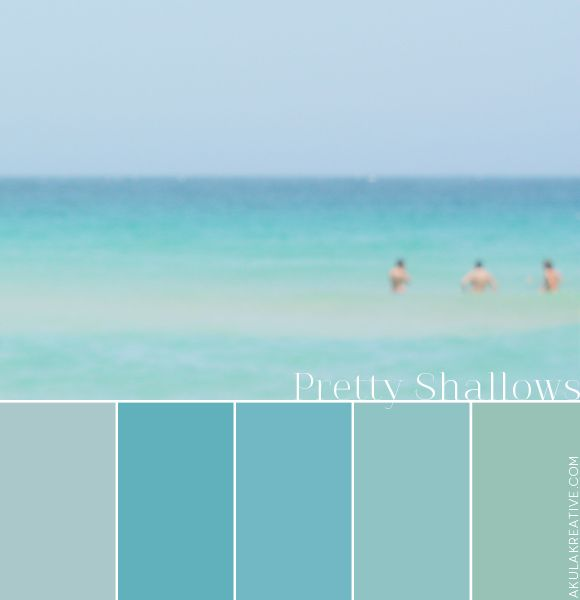 Color Inspiration Akula Kreative Beach House Colors Beach Color Palettes Cottage Exterior Colors