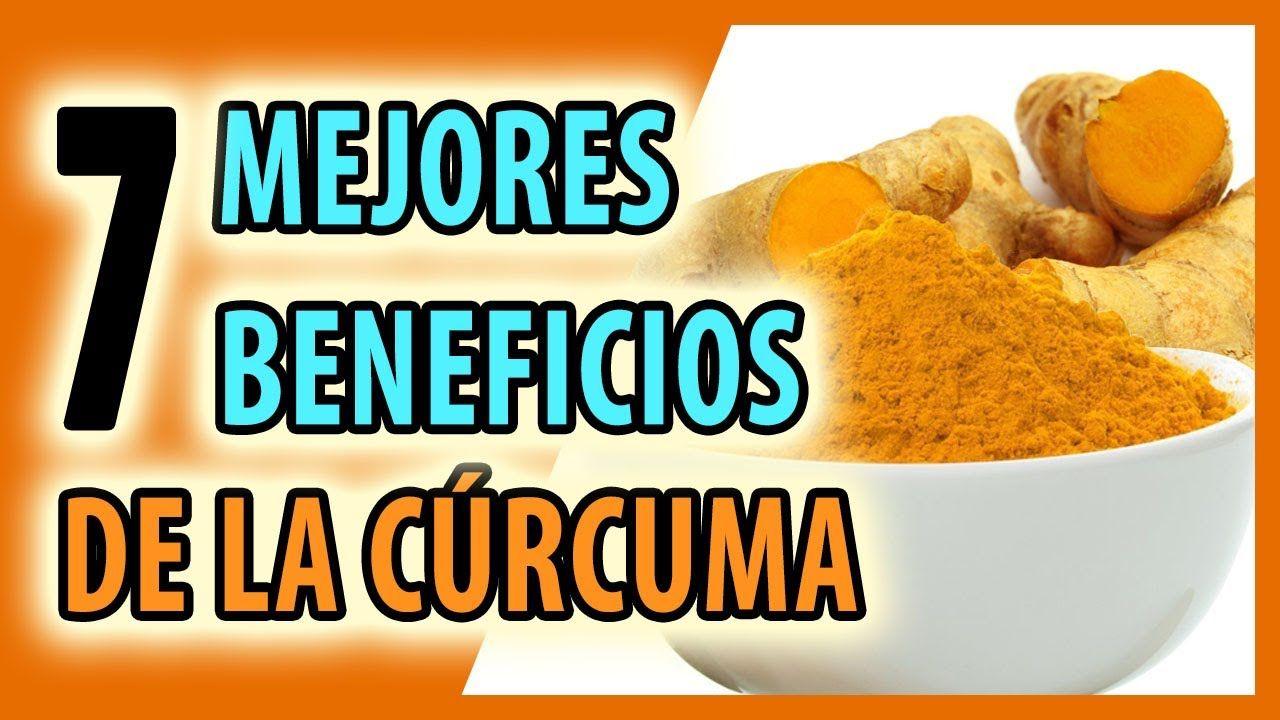 Para Que Sirve La Curcuma Propiedades Y Beneficios De La Curcuma Para La Salud Curcuma Beneficios Curcuma Para Que Sirve Propiedades De La Curcuma