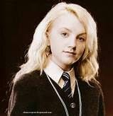 Here is luna also from harry potter
