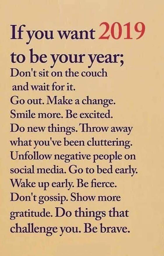 Motivational New Year Quotes Inspiration 2019 For Friends Family Mom Dad Son Daughter Wife Husband Br Quotes About New Year Year Quotes Positive Quotes