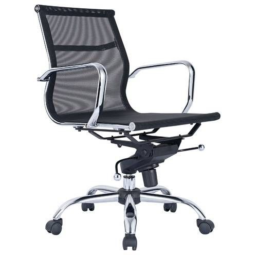 Eames Replica Mesh Executive Office Chair Executive