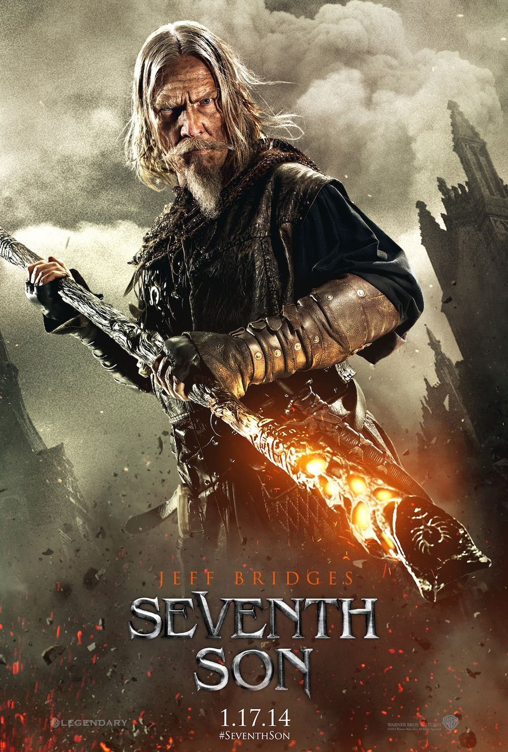 Seventh Son - Rotten Tomatoes | Mam's Gift to the County
