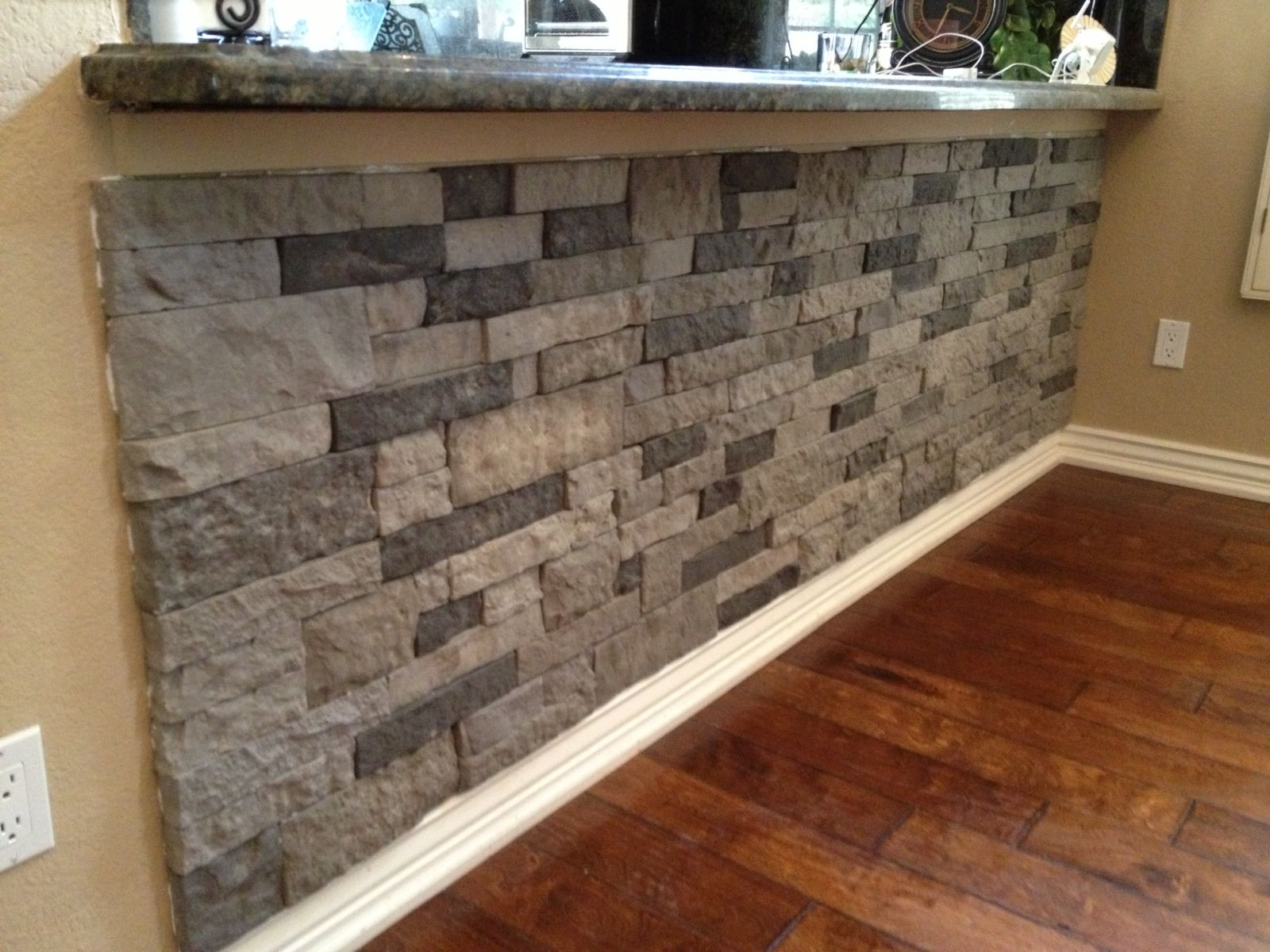 Faux Granite Countertops Lowes Airstone From Lowes Love It Kitchen Pinterest