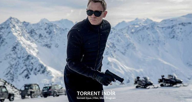 007 Spectre Film Ici Gorsel 2 James Bond Bond Daniel Craig