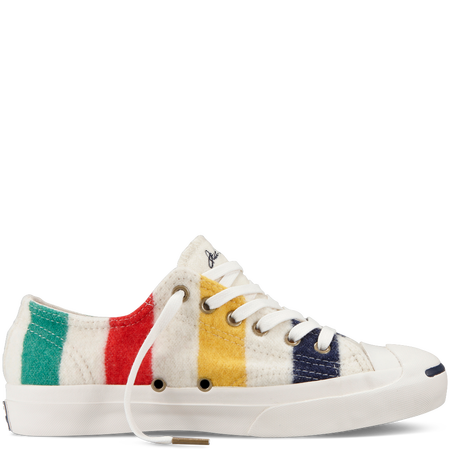 374ed227c Jack Purcell Hudson s Bay Company Sneaker