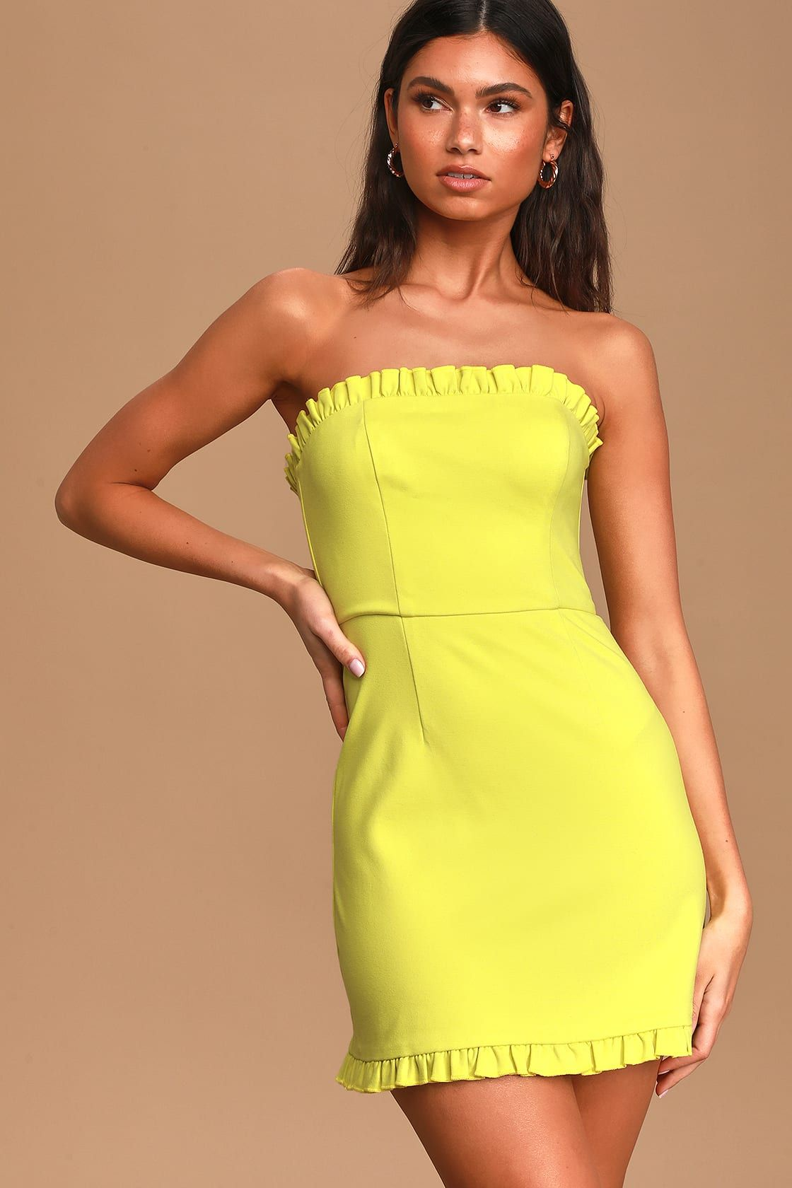 River Island Light Green Bardot Bodycon Dress 48 Liked On Polyvore Featuring Dresses Green Short Sleeve Dress Light Green Dress Bodycon Dress With Sleeves