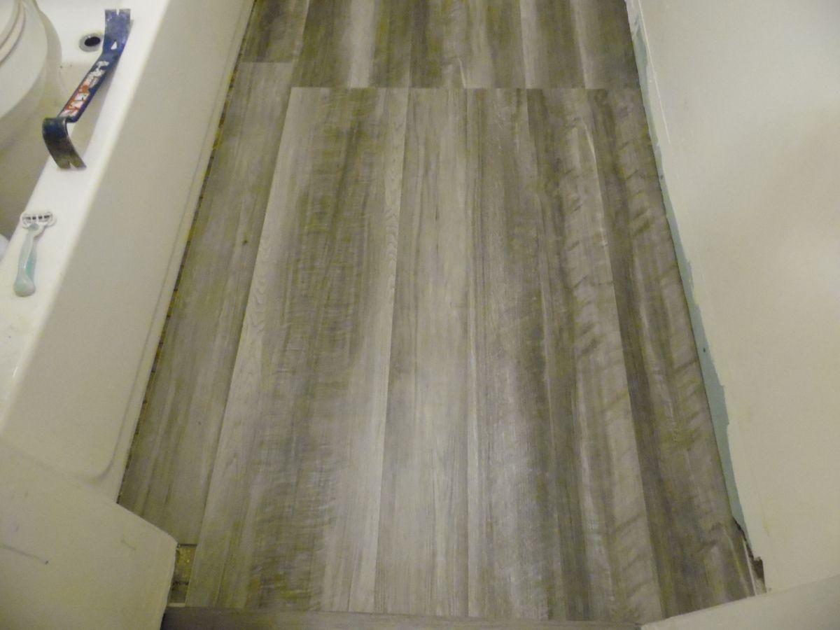Bathroom Flooring | Bathroom flooring, Flooring ...