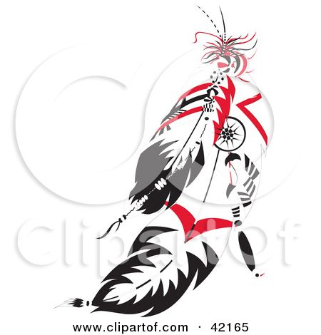 Cherokee Indian Feather Tattoo Native American Feather Tattoo Native American Native American Warrior Tattoos Indian Feather Tattoos Native American Tattoos,Rose And Skull Sleeve Tattoo Designs