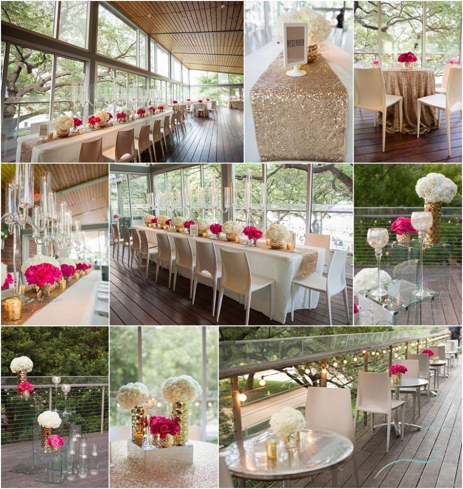 Treehouse at The Grove Wedding Reception Wedding venue
