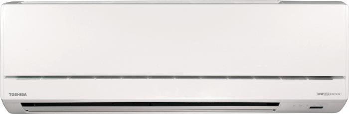 http://www.domoelectra.com/blog/rebajas-en-maquinas-de-aire-acondicionado   Frigorías – 3.500  Potencia consumida – 1.090W  Clase energética – Inverter  Nivel sonoro interior - dB 39/34/24  Nivel sonoro exterior – dB 51  Modelo Toshiba Avant 13