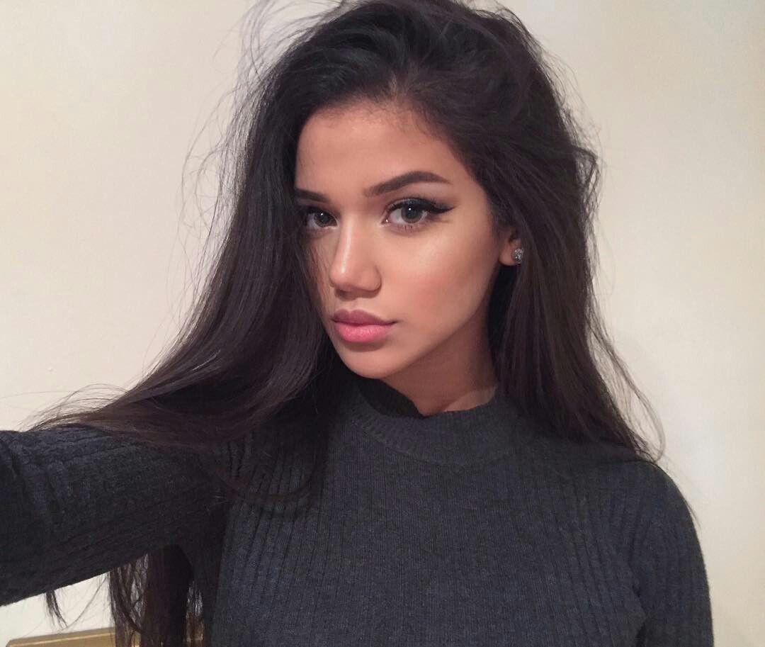 Selfie Dina Roud nude photos 2019