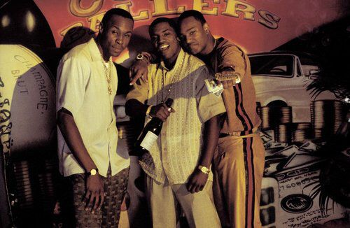 Paid In Full Mitch Quotes: Paid In Full Ace Boogie Money Mitch And Rico