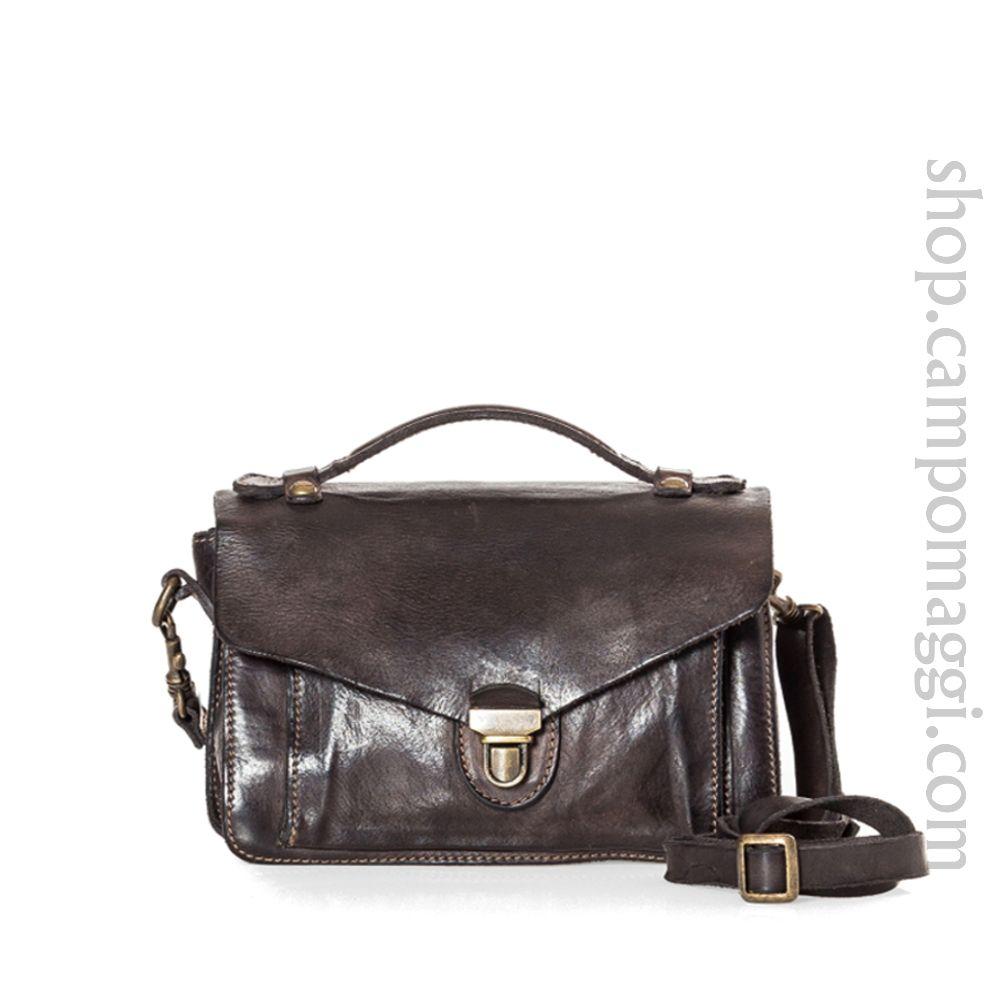 5d49f454a Mini school bag C3301 Campomaggi   Official Online Shop   Bags ...