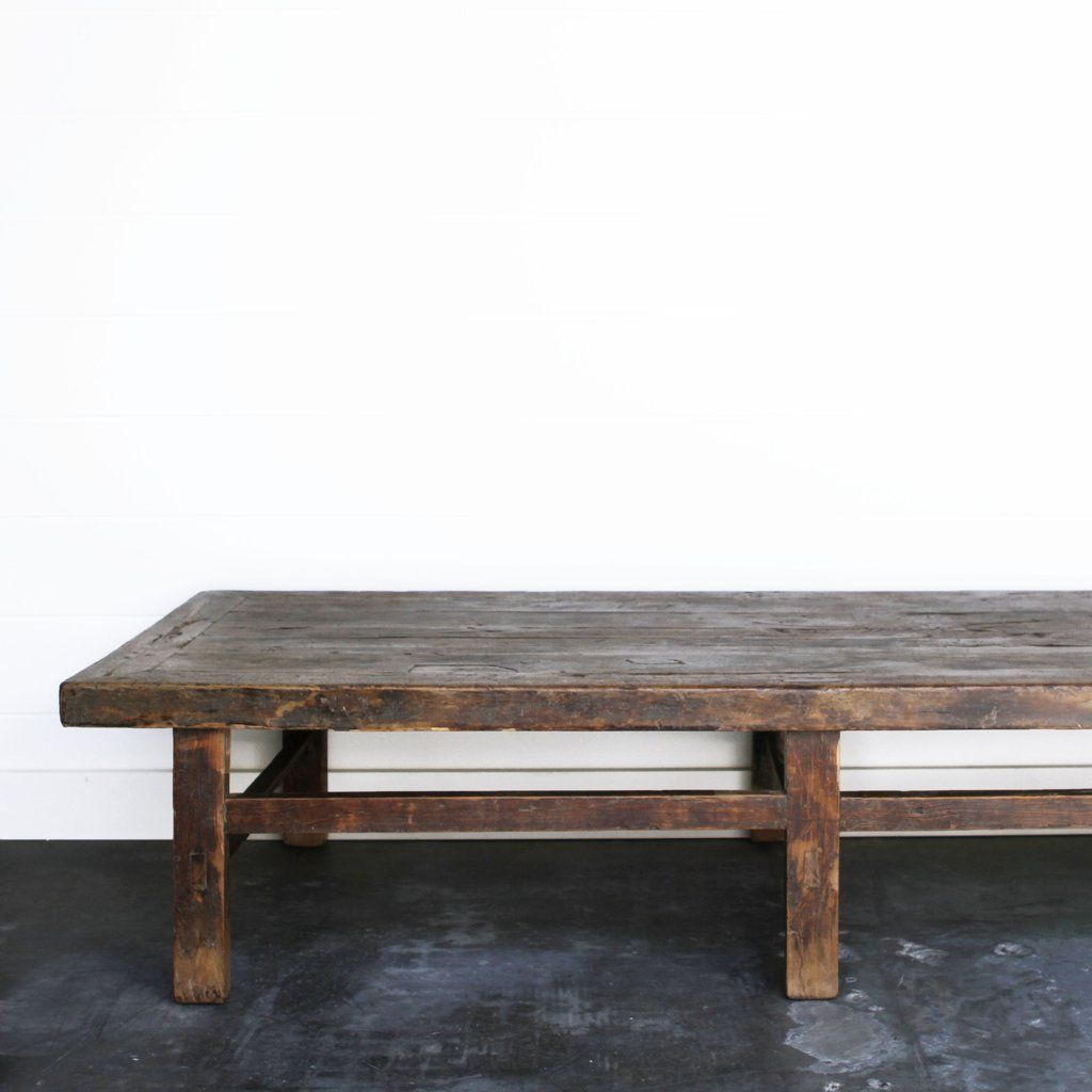 Antique Plank Coffee Table Reclaimed Coffee Table Coffee Table Antique Coffee Tables [ 1024 x 1024 Pixel ]