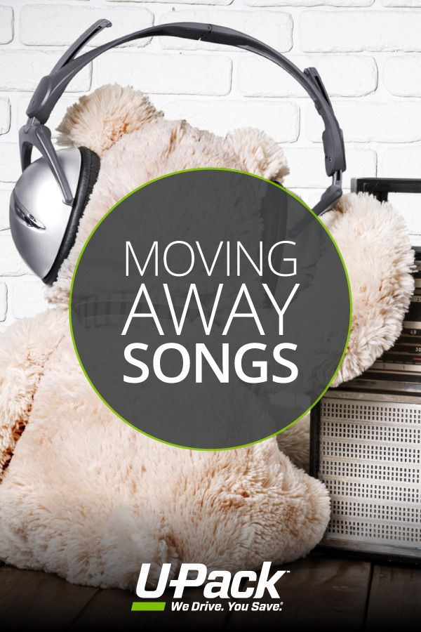 moving away these playlists
