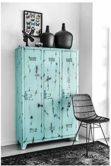 mint-groen-interieur5 | Interior inspiration by Harpreet Kaur ...