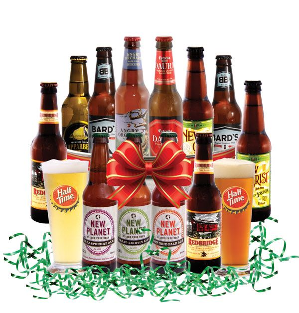7999 gluten free beer basket great for anyone who loves beer 7999 gluten free beer basket great for anyone who loves beer but has a gluten allergy i want this negle Gallery