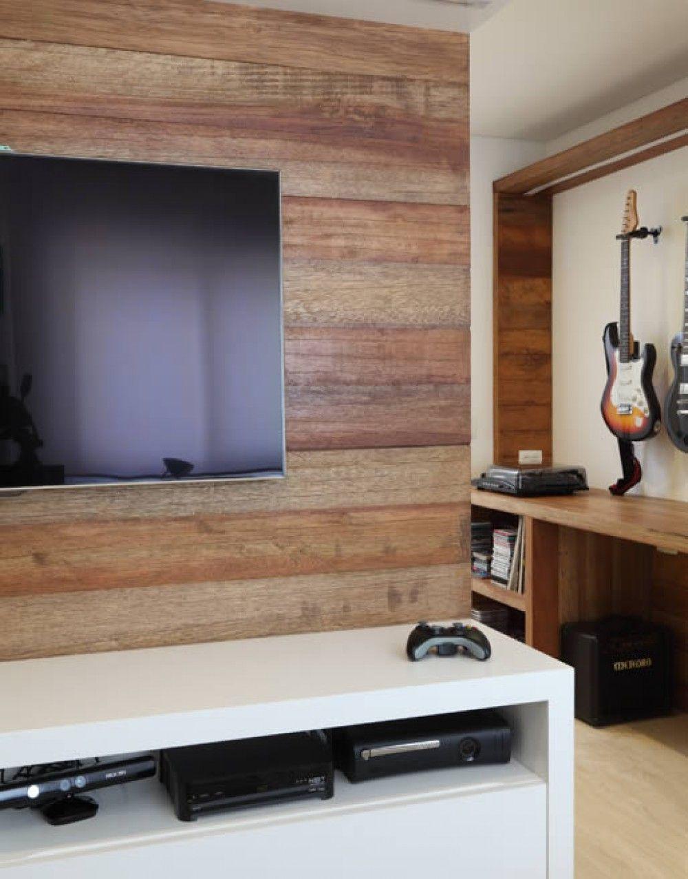 Decoração de Interiores Residencial  Panamby 250 m2