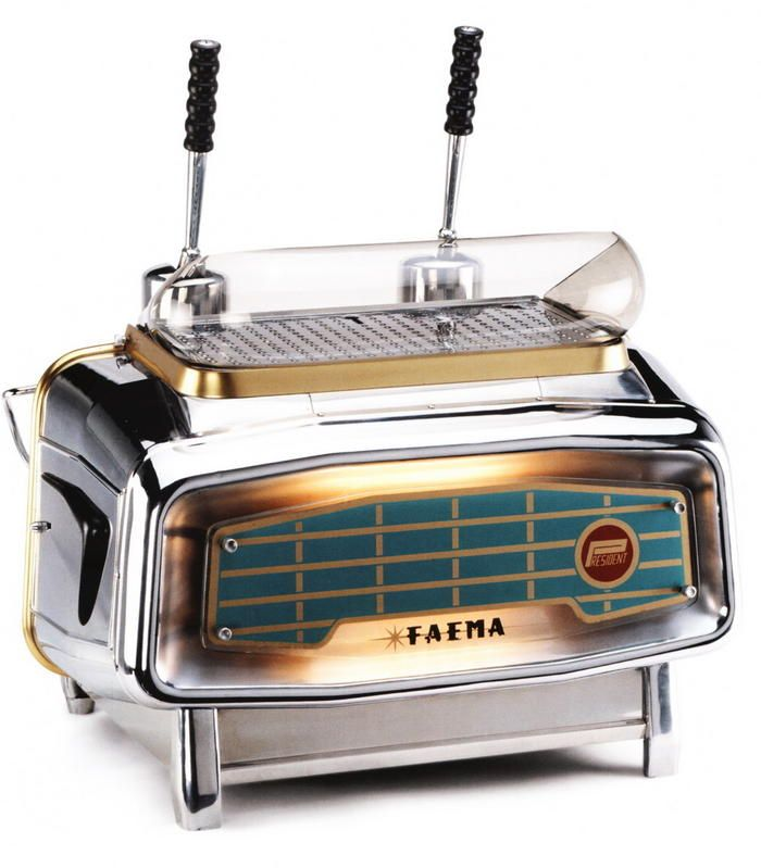 faema president best espresso machines pinterest. Black Bedroom Furniture Sets. Home Design Ideas