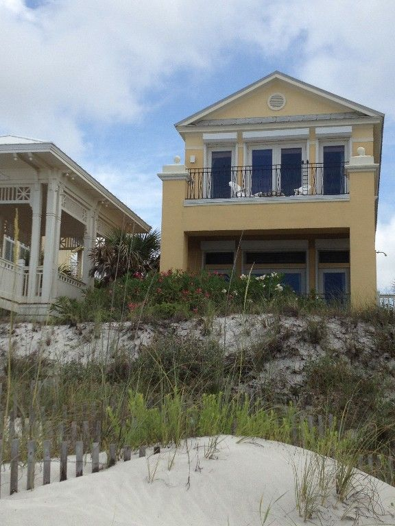 house vacation rental in panama city beach area from vrbo com rh pinterest com