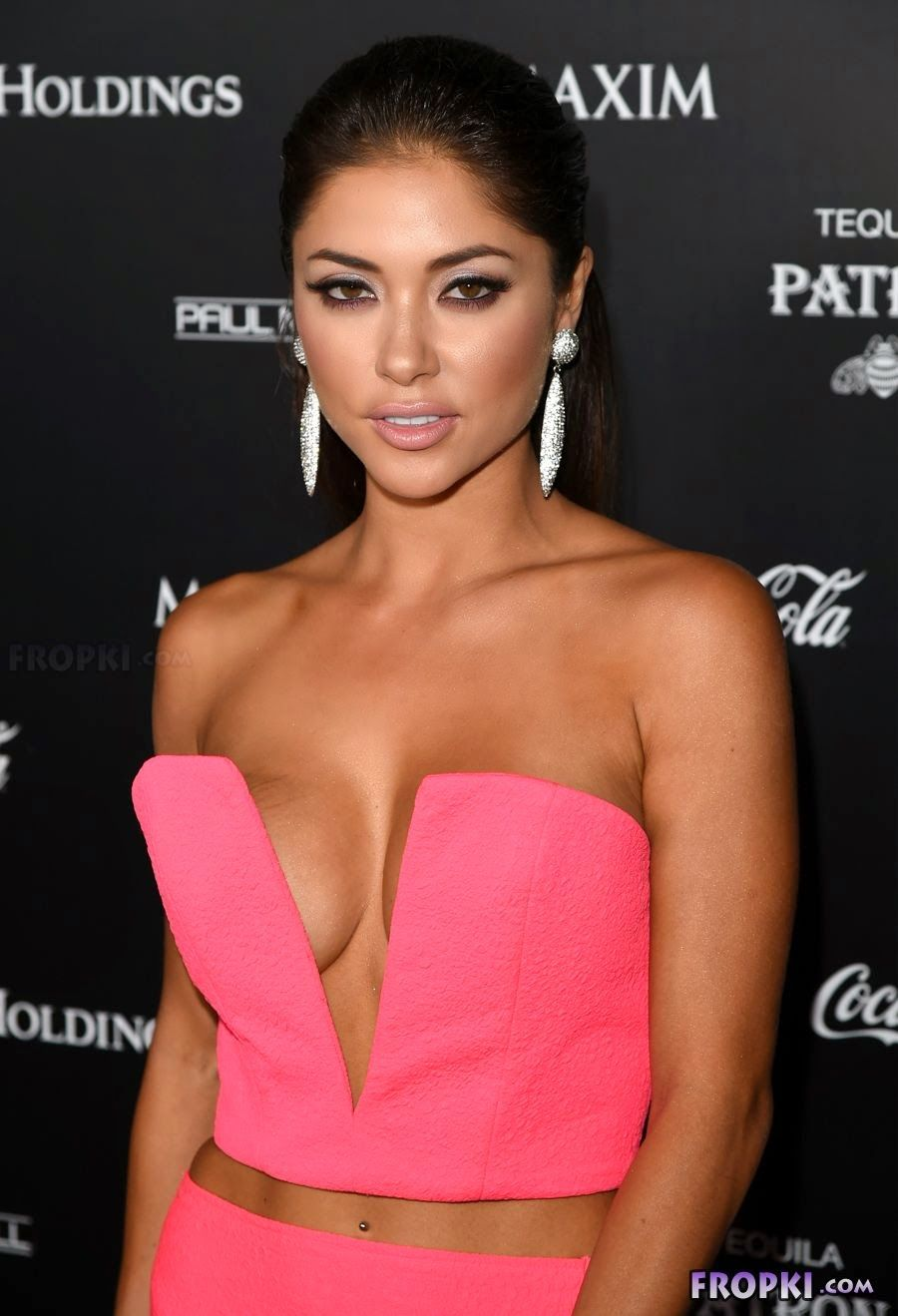 TheFappening Arianny Celeste nude (85 photo), Sexy, Fappening, Selfie, panties 2017