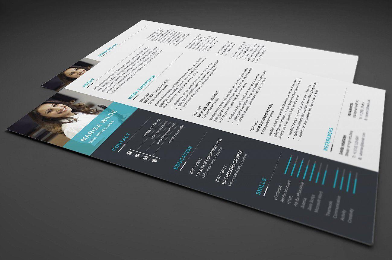 Resume/CV | Resume cv