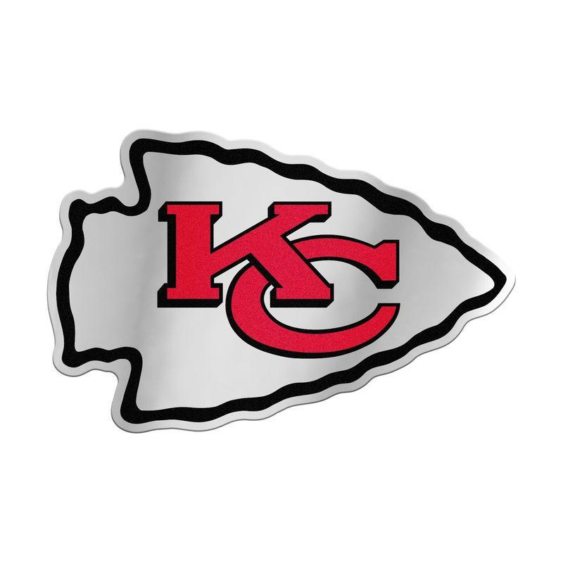 b9baa0c1 Kansas City Chiefs WinCraft 5