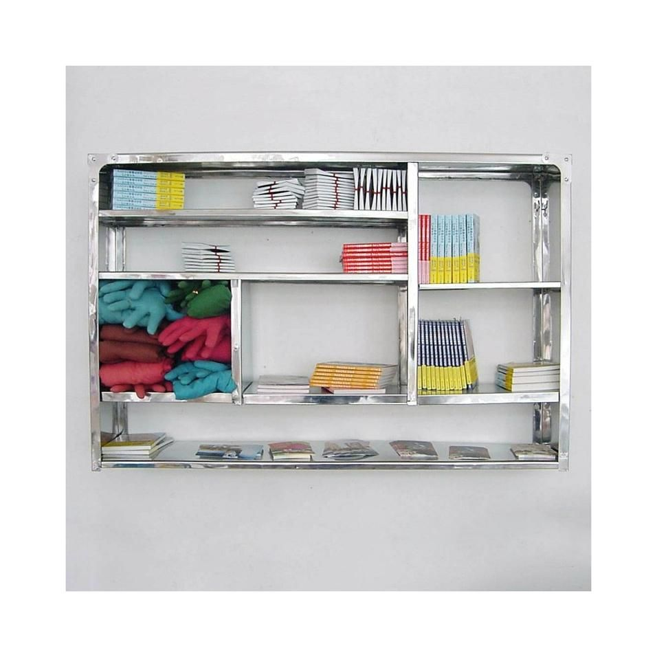 Trenta mini librerie salvaspazio: foto - Living Corriere | design ...
