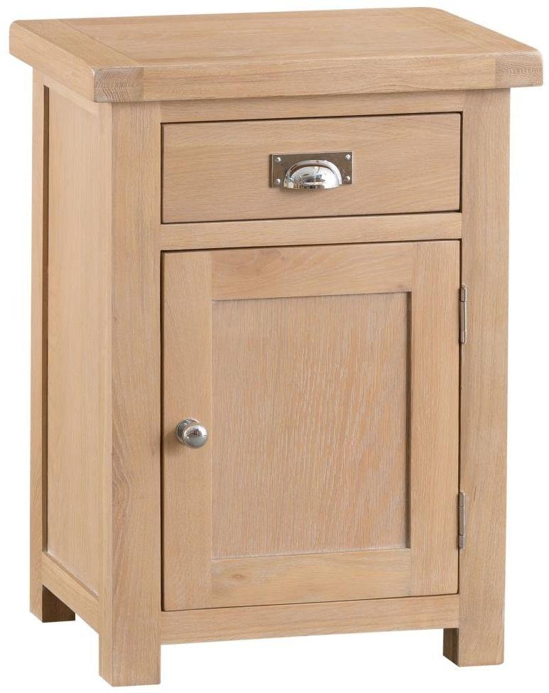 Storage Cabinet Wicker Baskets Bookcase 70cm Wide Outside