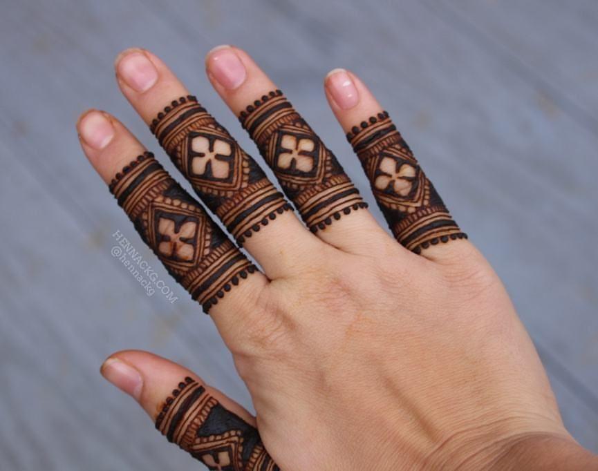 Mehndi Like Tattoo : Likes comments camille u henna ckg hennackg on