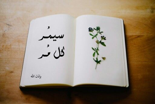 سيمر كل مر Beautiful Words Words Arabic Words