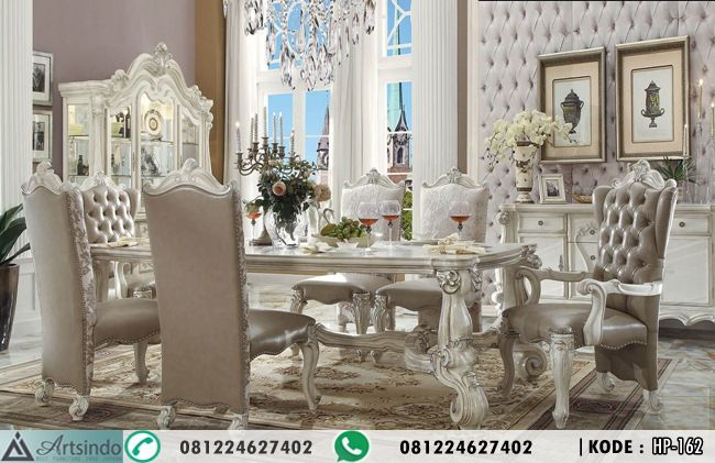45++ Fancy formal dining room sets Best