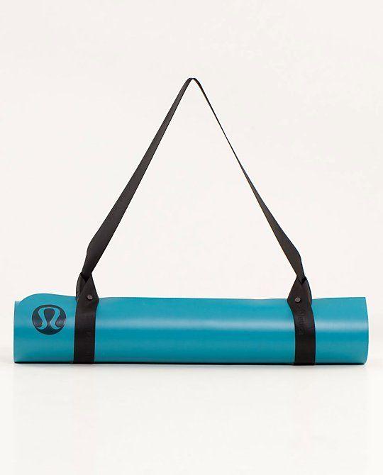 Loop It Up Mat Strap Yoga Mats Best Yoga Strap Yoga Props