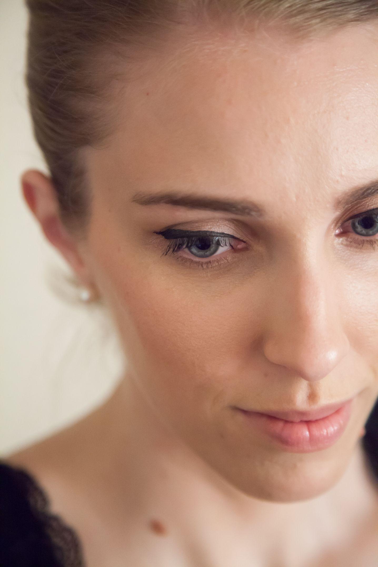 Audrey hepburn everyday full face makeup look using ysl chanel audrey hepburn everyday full face makeup look using ysl chanel and lorac products baditri Gallery