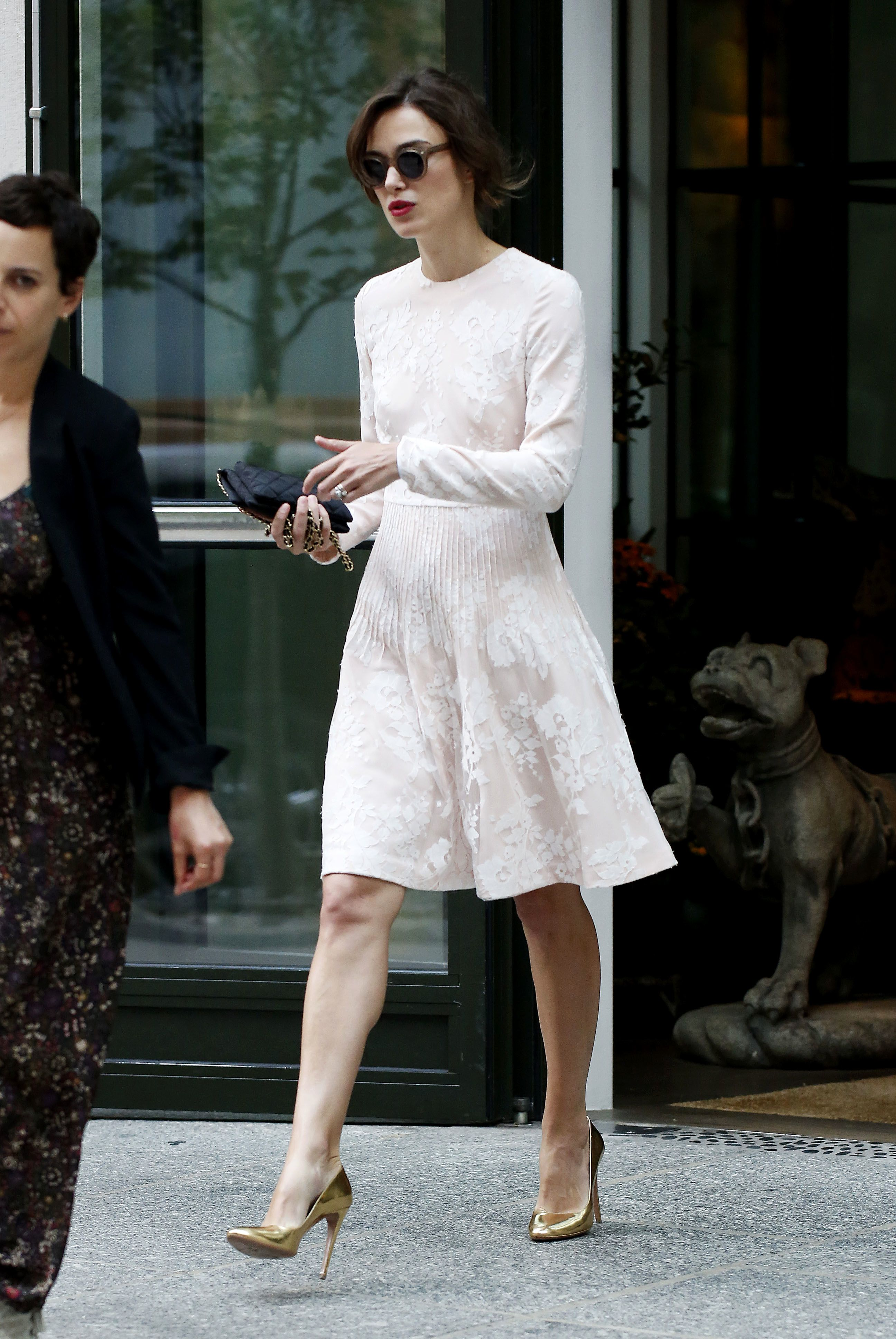 Keira Knightley, we are all over your ladylike looks this week!  http://www.asos.com/women/fashion-news/2014/07/3-thurs/ladylike-keira/?CTARef=ED|WW|dest|list||0703Keir#p=1s=0