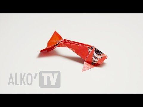 "Photo of Wasabi Origami ""KOI"""
