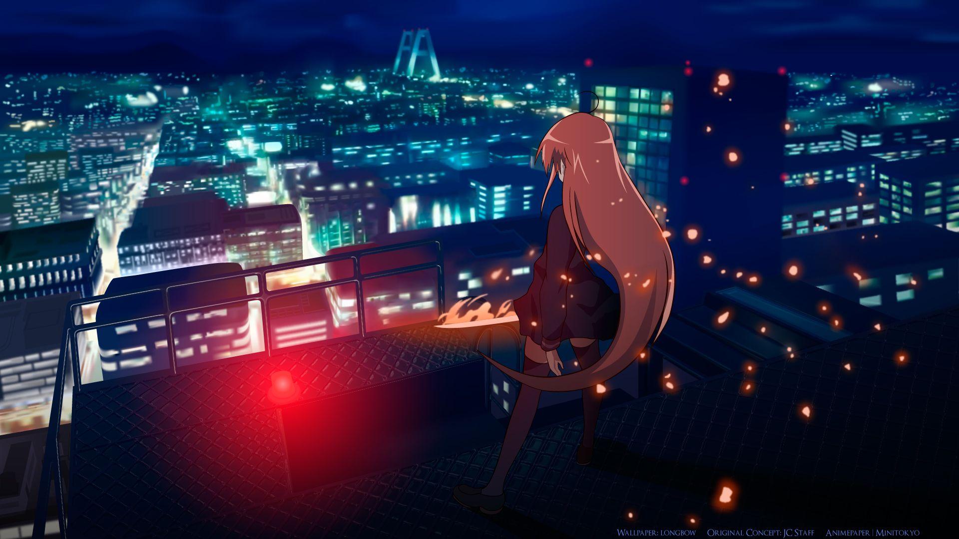Awesome Shakugan No Shana Wallpaper Shakugan No Shana Background Images Anime