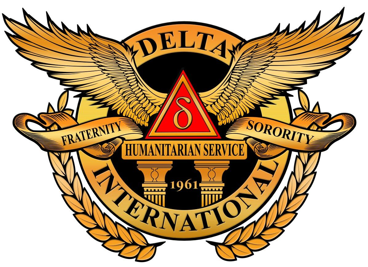 My personal seal layout delta fraternity sorority pinterest my personal seal layout buycottarizona Gallery